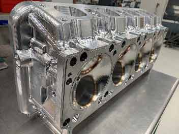 Cylinder Heads & Hardware Archives - Alan Johnson