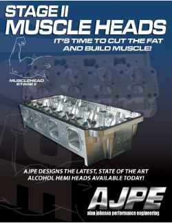 musclehead II flyer front