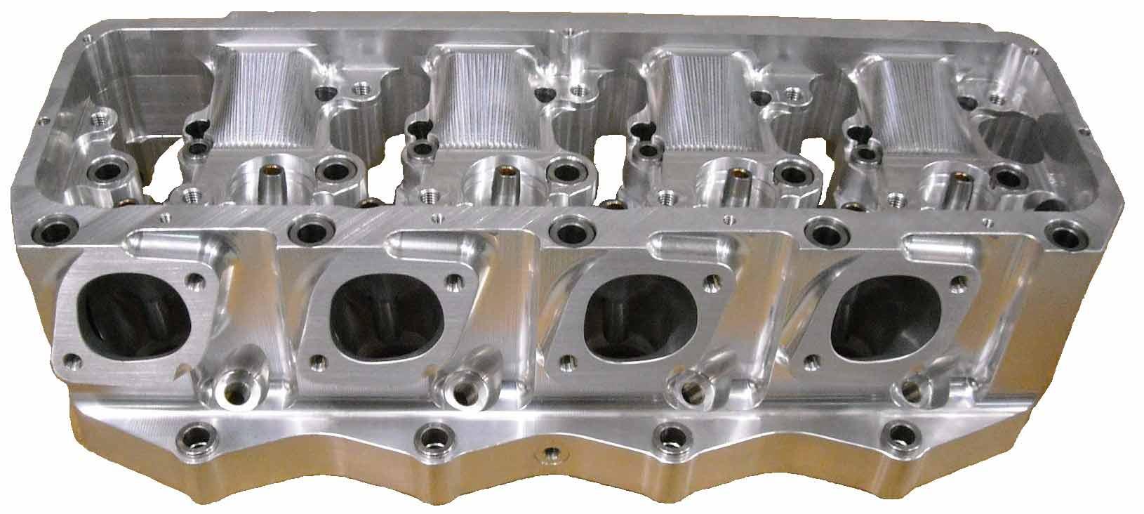 481-X Stage I Cylinder Heads