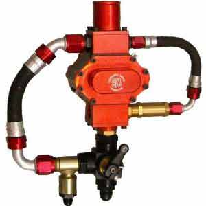 Fuel Pumps & Parts