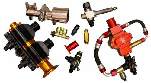 Fuel Systems & Fittings