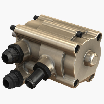 RCD / P&P Oil Pumps, Etc
